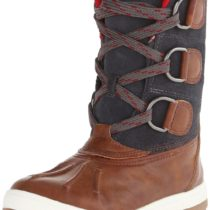 Aldo Zylia Snow Boot Grey