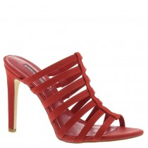 BCBGeneration BG-Callie Dress Sandal cherrynubucks