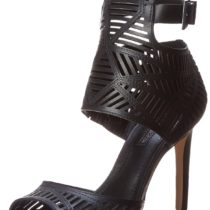 BCBGeneration BG-Catalina Dress Sandal Black