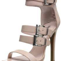 BCBGeneration BG-Gracie Dress Sandal Barely Pink