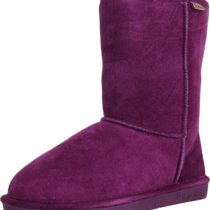 BEARPAW Emma Short Boot Winterberry