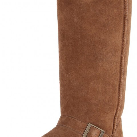 BEARPAW Johanna Snow Boot Hickory