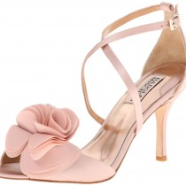 Badgley Mischka Gaby Dress Pump Blush