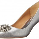 Badgley Mischka Gardenia II Dress Pump