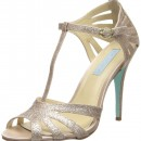 Blue by Betsey Johnson SB-Tee Dress Pump