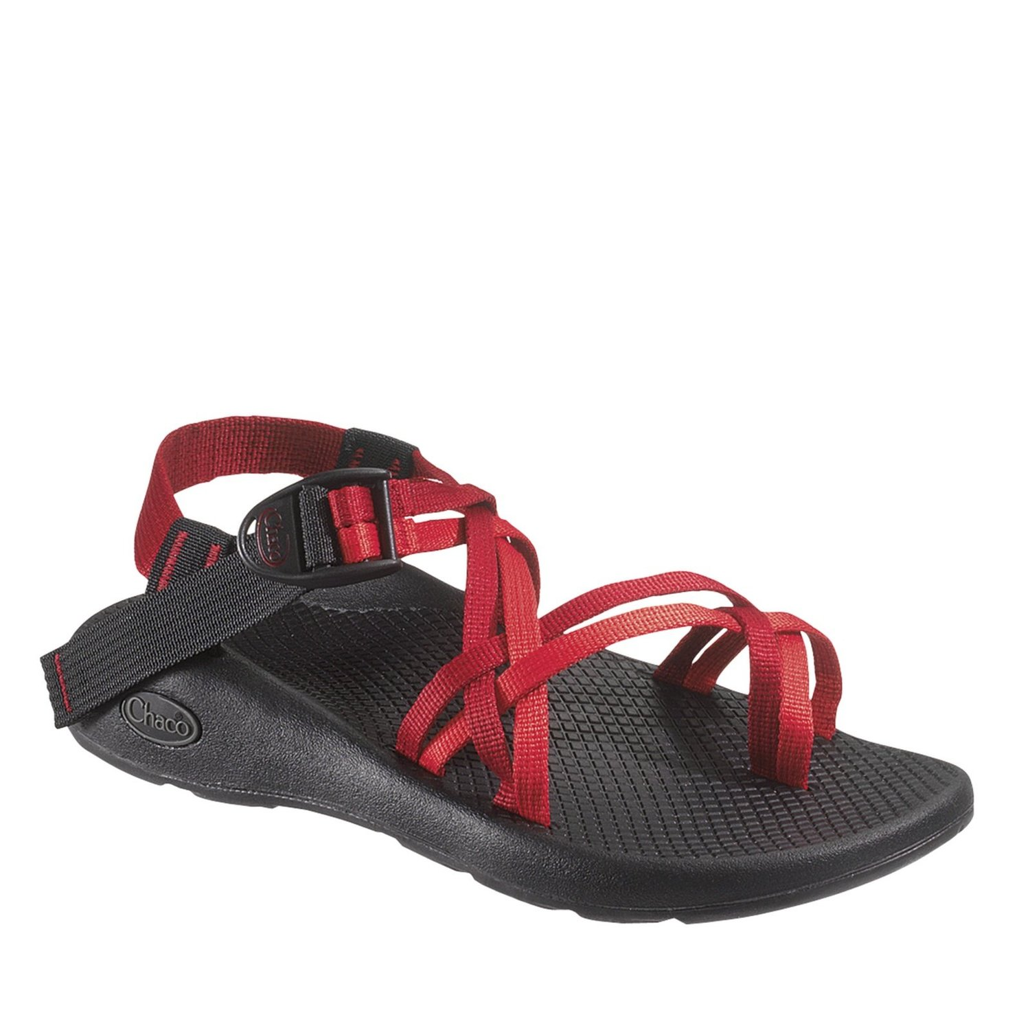 8e892bb53c94 Chaco ZX2 Yampa Sandal Red