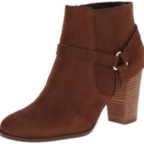 Cole Haan Calixta Boot Chestnut