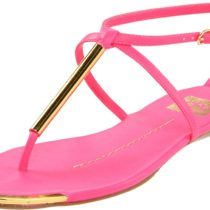 DV by Dolce Vita Archer Sandal Hot Pink Stella