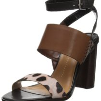 DV by Dolce Vita Wendi Dress Sandal Brown