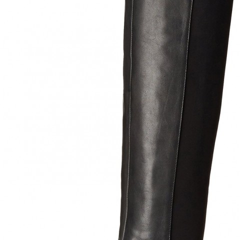 Donald J Pliner Roz Over-The-Knee Boot Black