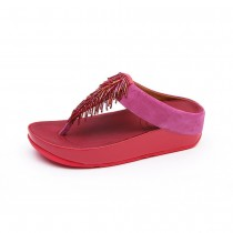 FitFlop Cha Cha Passion Fruit