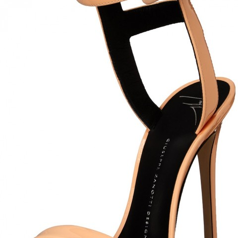 Giuseppe Zanotti E50186 Dress Sandal Ver Dolly
