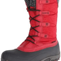 Kamik Fortress Boot Red