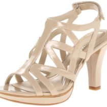 Naturalizer Danya Dress Sandal Portrait Shiny