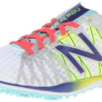New Balance WLD5000 Long Distance Spike Shoe SilverPurple