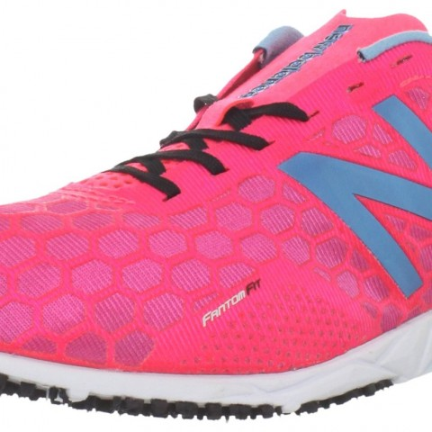 New Balance WRC5000 Competition Running Shoe Pink