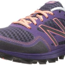 New Balance WT00 Minimus Zero v2 Trail Running Shoe PurplePink