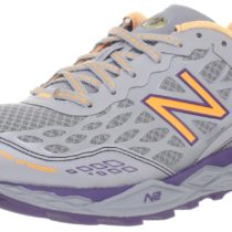 New Balance WT1210 NBX Trail Shoe Silver-Purple