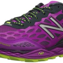 New Balance WT1210 Trail Running Shoe PinkGrey