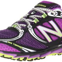New Balance WT810v3 Trail Running Shoe Purple