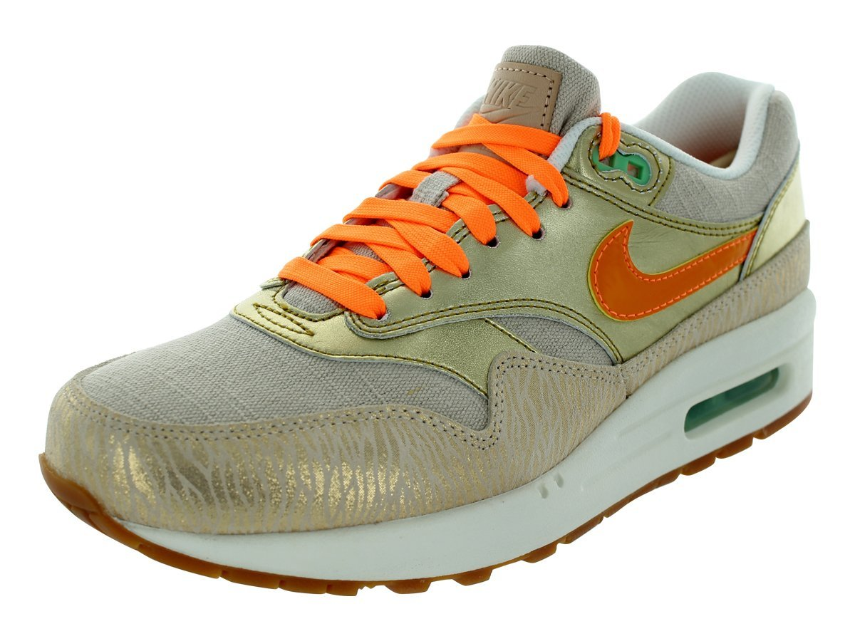 new arrivals 635b2 0e741 Nike Air Max 1 Prm Womens Shoes Size