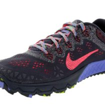 Nike Air Zoom Terra Kiger 2 Running Shoe Black