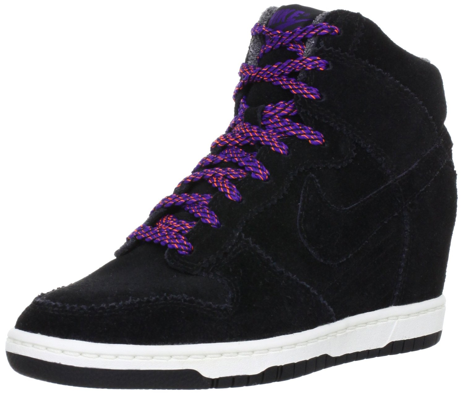nike dunks sky high sneaker boot 40a960d38