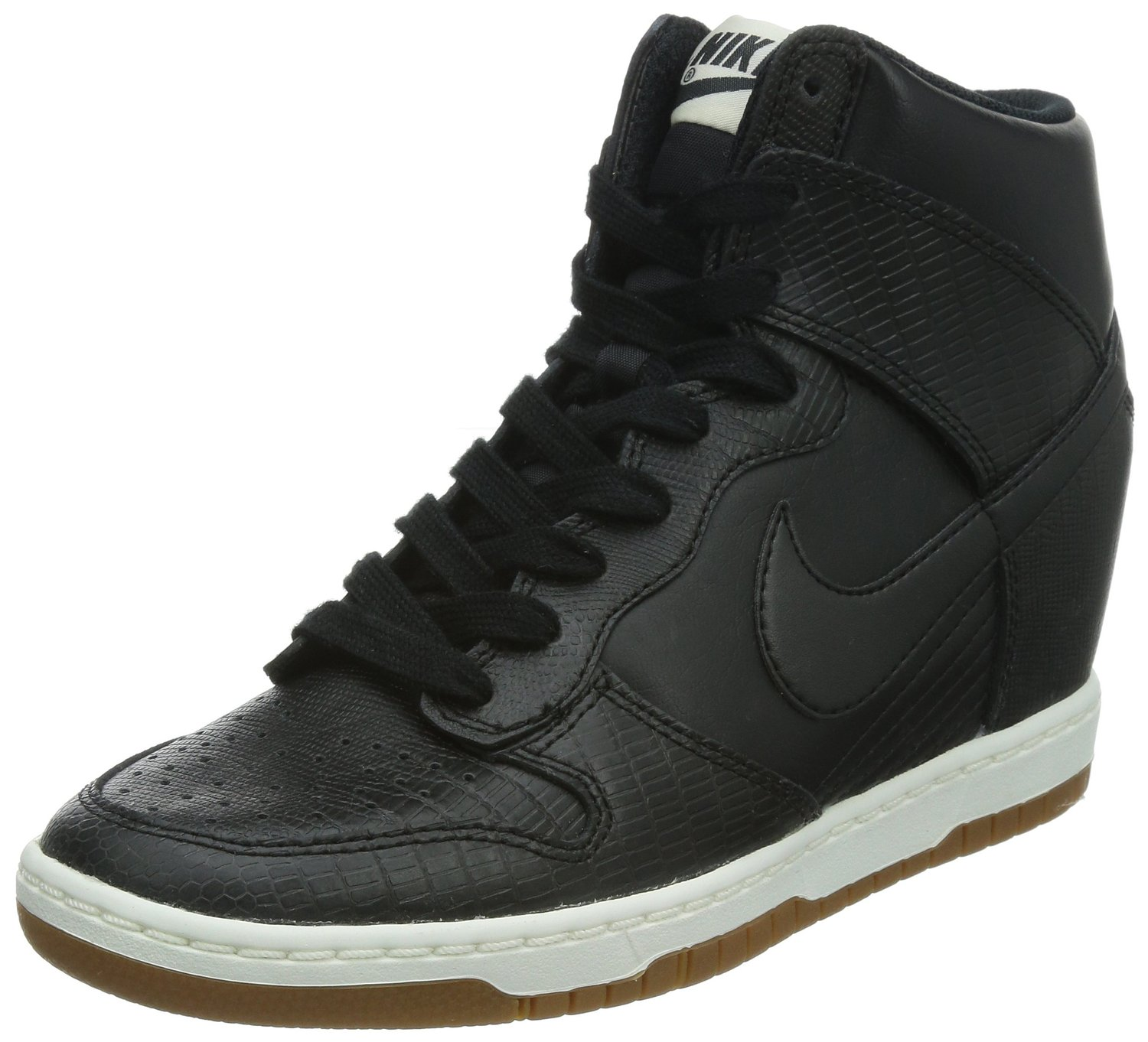 nike dunk sky hi sneaker. Black Bedroom Furniture Sets. Home Design Ideas