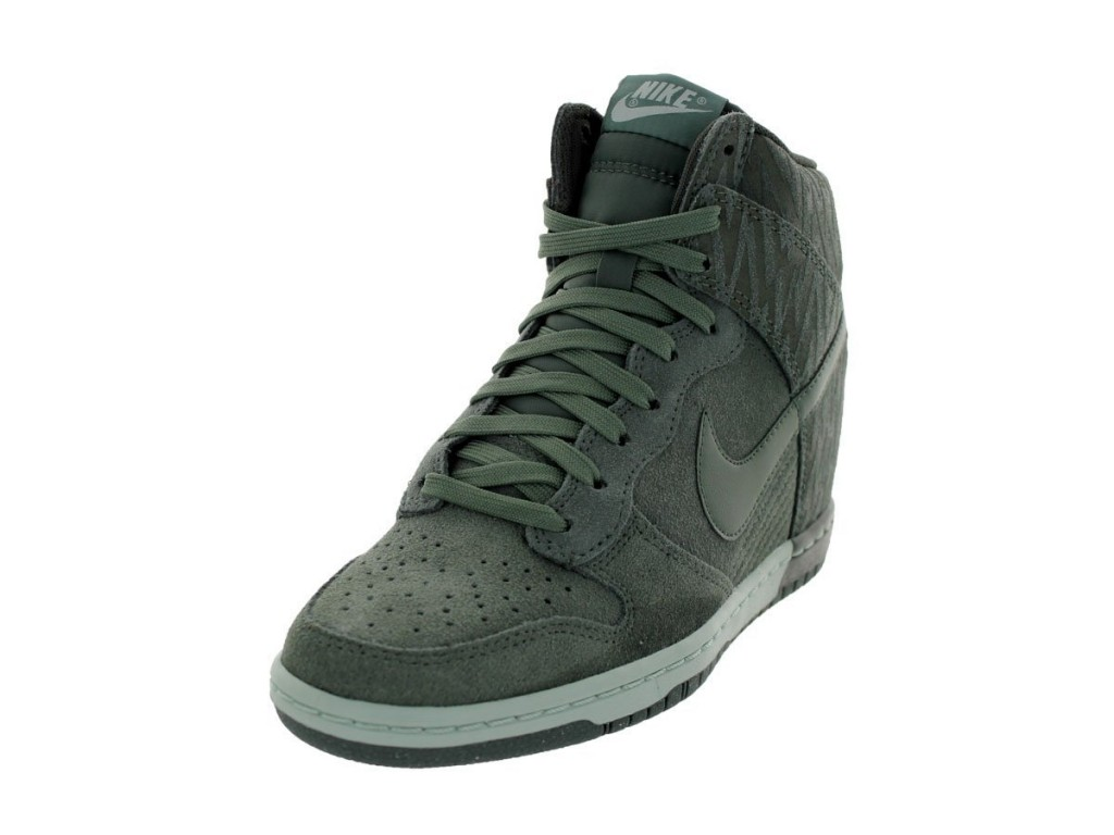 Nike Dunk Sky Hi Sneaker | Top Heels Deals