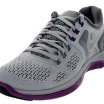 Nike Lunareclipse 4 Running Shoe Wlf GreyRflct SlvrCl GryBrgh