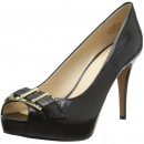 Nine West Celestine Leather Dress Pump