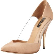 Rachel Zoe Clover Dress Pump Petal
