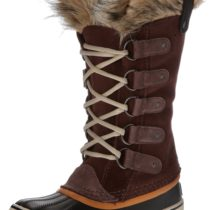 Sorel Joan Of Arctic Boot Tobacco