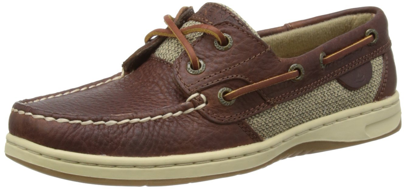 Sperry Top-Sider Bluefish 2 Eye Boat Shoe