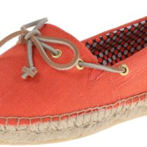 Sperry Top-Sider Katama Slip-On Neon Coral