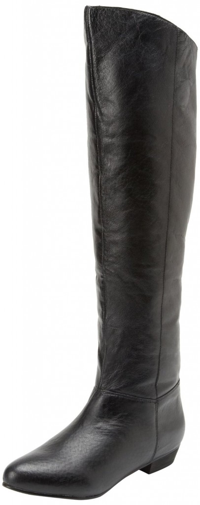 Steve Madden Creation Knee High Boot Top Heels Deals