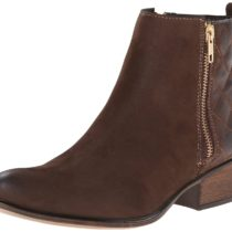 Steve Madden Nyrvana Boot BrownLeather