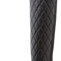 Stuart Weitzman Quiltboot Over-the-Knee Boot Black