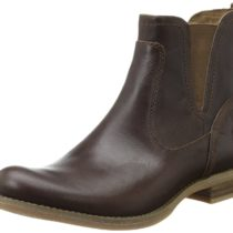Timberland Savin Hill Chelsea Boot Brown