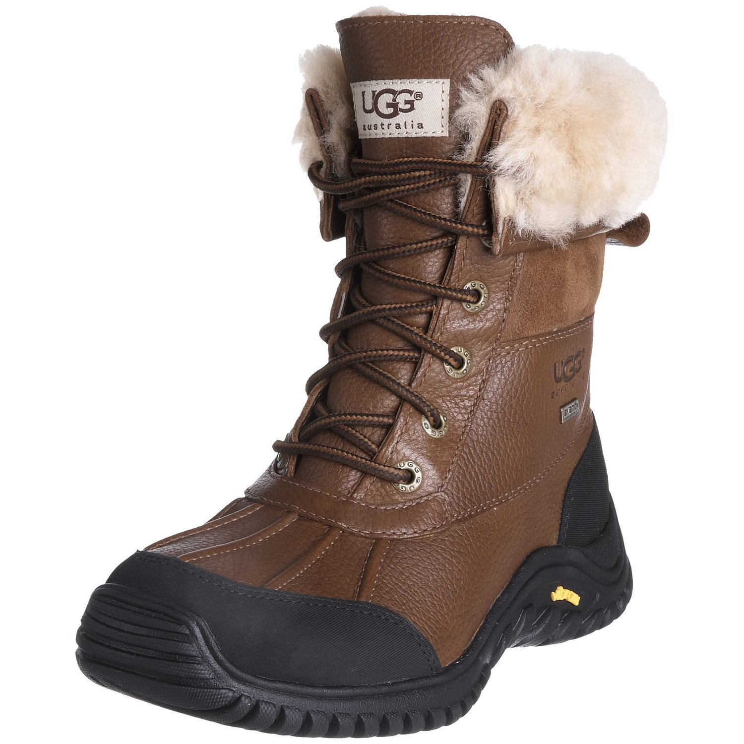 Innovative Shoes Ugg Boots Chestnut Ugg Boots Boots With Laces ...