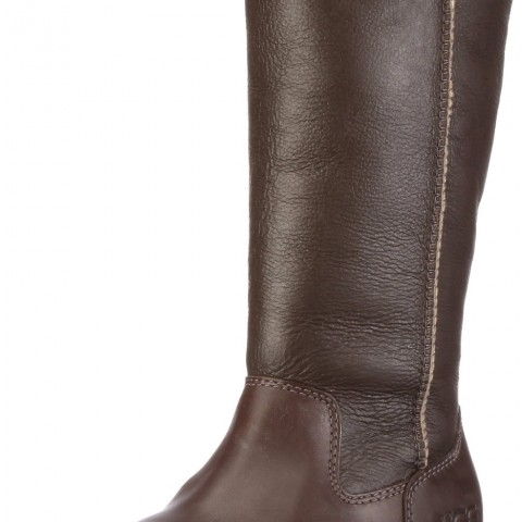 UGG Australia Brooks Tall Boot Brown
