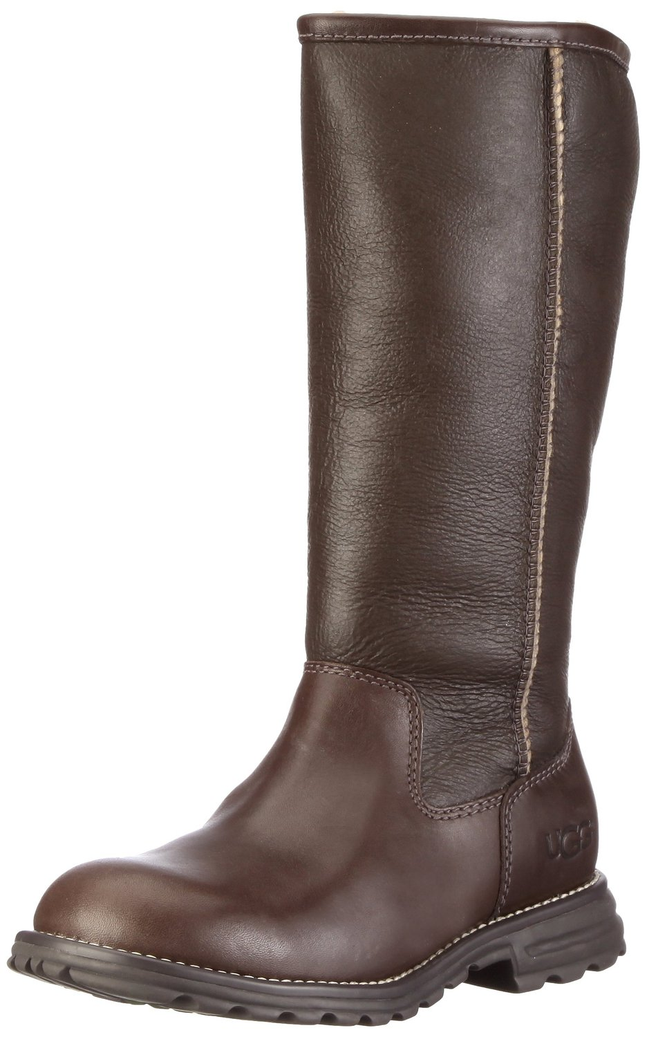 ugg australia brooks knee high long boot. Black Bedroom Furniture Sets. Home Design Ideas