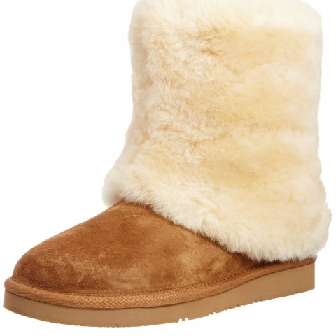 UGG Australia Patten Boot Chestnut