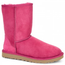 UGG Classic Short Boot TROPICAL SUNSET