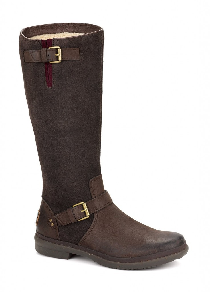 Ugg Thomsen Knee High Waterproof Riding Long Boot Top