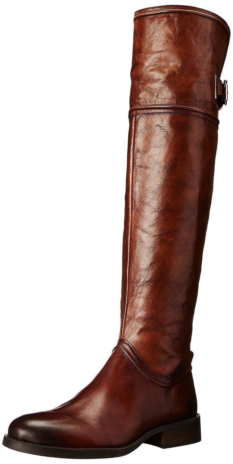 Vince Camuto Fantasia Over the Knee Long Riding Boot
