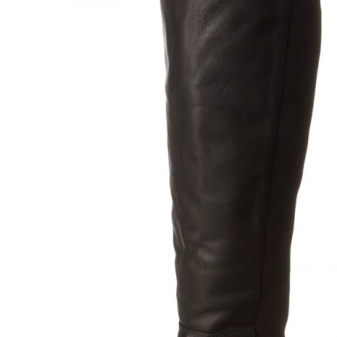 Vince Camuto Karita Riding Boot Black