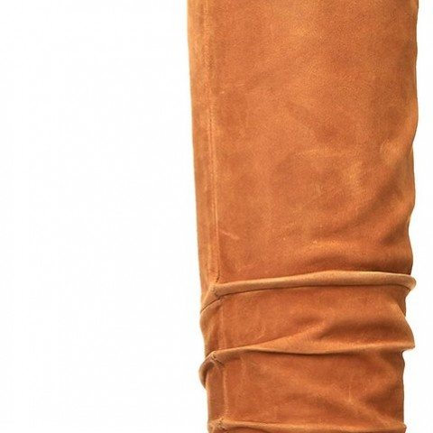 Aldo Cylia Harness Boot Tan