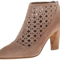 Aquatalia by Marvin K. Brilliant Boot Clay Suede