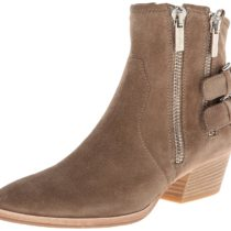 Aquatalia by Marvin K. Fang Boot Mushroom Suede